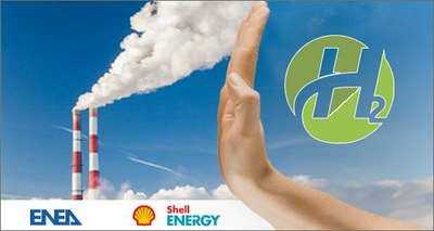 Energia, ENEA e Shell Energy Italia insieme per l'idrogeno