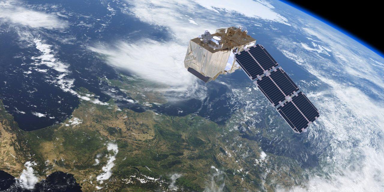ESA con la NASA per monitorare l'ambiente