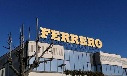 Ferrero punta sul green e vuole dimezzare le emissioni