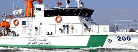 Libia,dall'Italia altri 900mila euro per navi Guardia Costiera