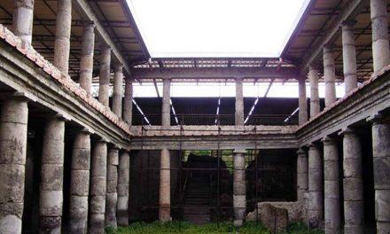 POMPEI: dal 16 luglio apre alla visite la villa di Oplontis