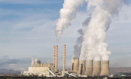 Ambiente,s generazioni future graverà enorme debito di carbonio