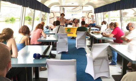 Legambiente Lazio-Federparchi: riformare legge Parchi Regionali e istituire Parco del Tevere