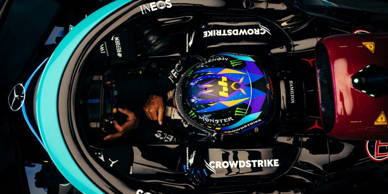 F1, GP Gran Bretagna: Hamilton prevale su Leclerc. Verstappen fuori