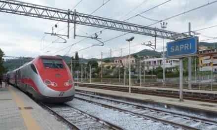 Campania FS: da domani riparte Frecciarossa Milano-Sapri