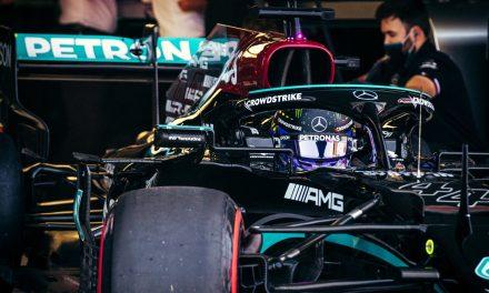 F1, GP Ungheria: lotta Red Bull-Mercedes nelle prove libere