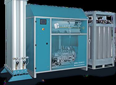 """Claind srl generatori azoto, per la sostenibilità ambientale"""""""