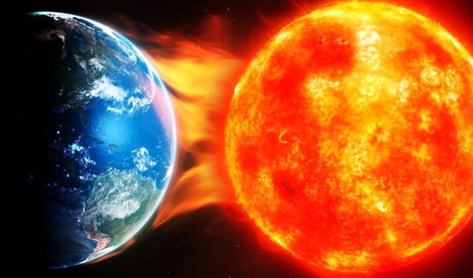 La Terra trattiene il doppio del calore di 15 anni fa