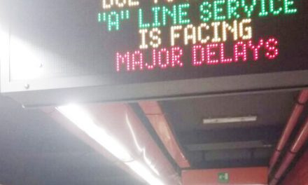Roma: lunedì 12 luglio 2021 sciopero bus e metro