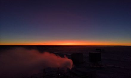 ESA: Concordia Research Station ritorna alla luce solare