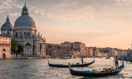Studi sugli effetti del cambiamento climatico in Italia