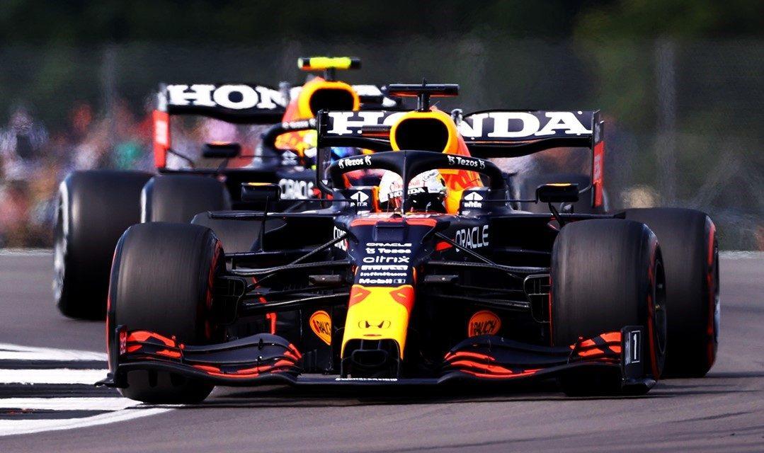F1, GP Gran Bretagna: Verstappen in pole con la sprint qualifying. Ferrari: Leclerc 4°