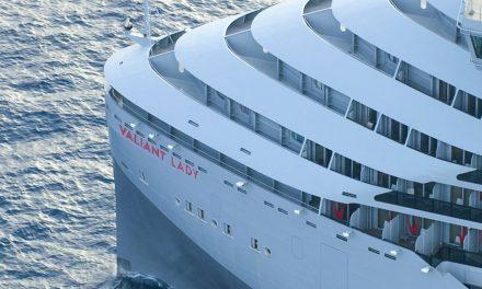 Fincantieri, due nuove navi per Virgin Voyages